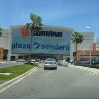 Photo taken at Plaza Sendero by Paul on 7/14/2012