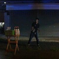 Photo taken at Sakai Bar @ Khao Lak by Molruedee K. on 4/14/2012