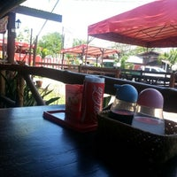 Photo taken at Deriong's Grill by Keviseop on 9/6/2012