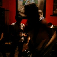 Photo taken at Cargo Cafe by Sunday on 7/15/2012