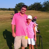 Photo taken at Drumm Farm Golf Club by Bernie A. on 7/2/2012