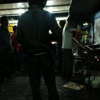 """Photo taken at Nasi goreng """"Kewot"""" by Bena R. on 4/29/2012"""