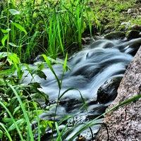 Photo taken at Britzer Garten by ibo •. on 9/10/2012