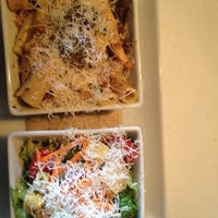 Photo taken at Romano's Macaroni Grill by Jasen C. on 8/29/2012