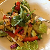 Photo taken at Noodles & Company by Cyn S. on 8/29/2012