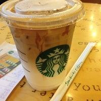 Photo taken at Starbucks by Mon N. on 5/13/2012