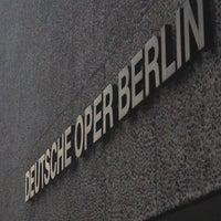 Photo prise au Deutsche Oper Berlin par Jörg N. le4/30/2012