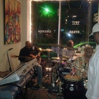 Photo taken at 1917 American Bistro by Tamara Y. on 9/8/2012