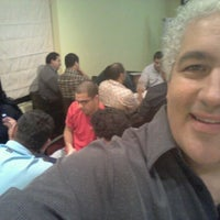 Foto tirada no(a) Carmelitas Center por Facundo de Salterain C. em 5/22/2012