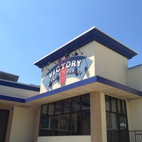Photo taken at Victory Brewing Company by Wil D. on 6/7/2012