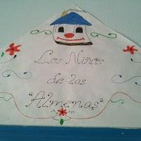 Foto tomada en Escuela Infantil Las Almenas por Fran L. el 4/26/2012