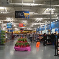 Photo taken at Walmart Supercenter by Craig D. on 2/18/2012