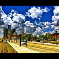 Photo taken at Detroit River Days by Jan S. on 6/23/2012