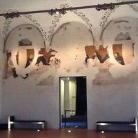 Foto scattata a Musei San Domenico da Tania B. il 4/4/2012