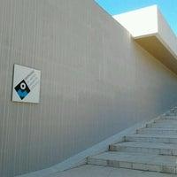 Foto tomada en OMAU (Observatorio de Medio Ambiente Urbano de Málaga) por Federico d. el 4/17/2012