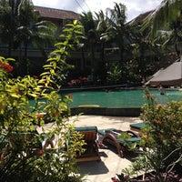 Photo taken at Harris Resort by natasha stella d. on 6/22/2012