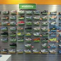 Photo taken at Road Runner Sports by Kelly H. on 6/9/2012