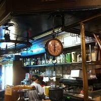 Photo taken at Café de Copain by sachio n. on 4/29/2012