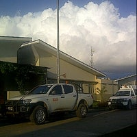 Photo taken at PT. Borneo Indobara (BIB) by Eps 7. on 5/23/2012