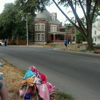 Photo taken at West Central Neighborhood by Jay T. on 7/14/2012