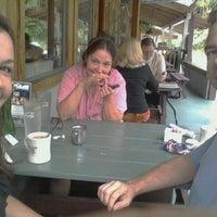 Photo taken at Little Switzerland Cafe by Jason S. on 8/5/2012