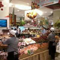 Foto scattata a Gourmet Market da Saran S. il 6/11/2012