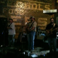 Photo taken at Blackstone Pub and Eatery by Javi L. on 4/28/2012
