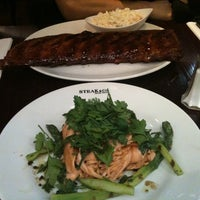 Photo taken at Steak & Co. by Eddy A. on 2/26/2012