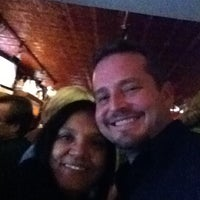 Photo taken at The Crepe Place by Tony K. on 2/12/2012
