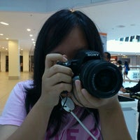 Photo taken at Sony Centre by Lim S. on 5/1/2012