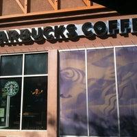 Photo taken at Starbucks by Liani J. on 4/13/2012
