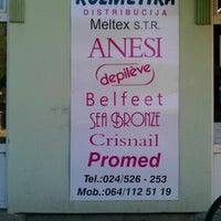 Photo taken at Meltex by Dejan P. on 8/29/2012