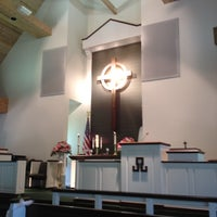 Photo taken at North Naples United Methodist Church by Phil S. on 6/30/2012