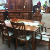 ... Photo Taken At Amish Furniture Of Bristol LLC By Israel S. On 2/18 ...