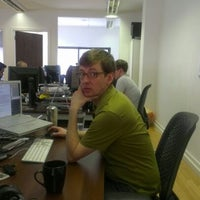 Photo taken at Solid State Group by Matthew E. on 5/11/2012