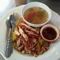Photo taken at Bang Khun Si Market by Tete Y. on 3/16/2012
