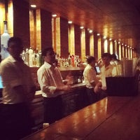 Photo taken at Escobar by Marcie K. on 6/22/2012