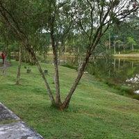 Photo taken at Tasek Buatan - Pulai Indah by Ijal® K. on 5/25/2012