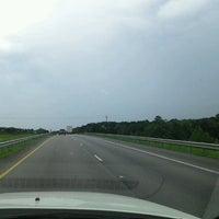 Photo taken at I-26 by sandra M. on 9/3/2012