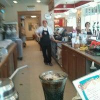 Photo taken at Ferch's Malt Shoppe & Grille by Steffan D. on 5/8/2012