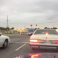 Photo taken at Hwy 109/Hwy 52 Intersection by Ashleigh on 4/27/2012