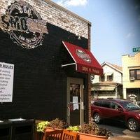 รูปภาพถ่ายที่ Smoque BBQ โดย Alix S. เมื่อ 6/30/2012
