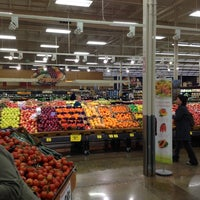 Photo taken at Fred Meyer by Old Man L. on 4/26/2012