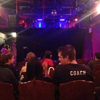 Photo taken at UCB Theatre East by Kelsey A. on 7/24/2012