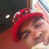 Photo taken at Taco Bell by Shonuff W. on 4/3/2012