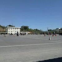 Photo taken at Complexo de Treinamento de Direção Veicular  - DETRAN/AM by Dih S. on 6/20/2012
