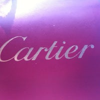 Photo taken at Cartier by Christine C. on 7/29/2012