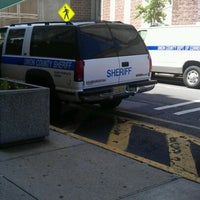 Photo taken at Union County Jail by james r. on 7/3/2012