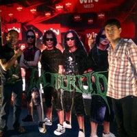 Photo taken at Inul Vizta by ★Anggapung™ on 7/10/2012