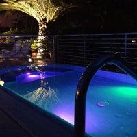 Foto scattata a Palace Hotel da Cristina M. il 7/30/2012